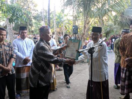 Aksi Simpati di Dusun Gumuk