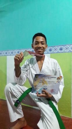Prestasi Ramdhan Rafy Noer Achmed Warga Desa Ringinharjo