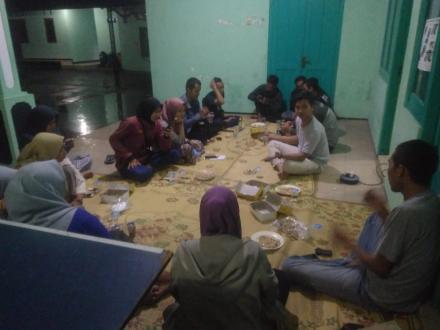 Rapat Karang Taruna Asana Bhakti