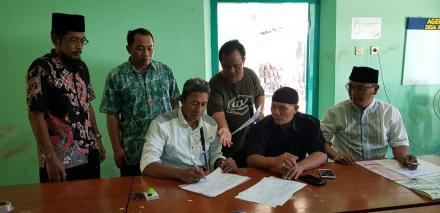 Lowongan Jabatan Dukuh Soropaten Desa Ringinharjo