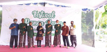 Festival Panen Raya Bantulkarang